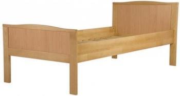 Erst-Holz Seniorenbett (60.70-09) 90x200cm