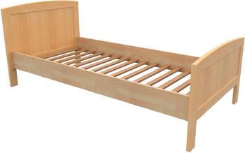 Erst-Holz 60.72-10 Seniorenbett (100 x 200 cm)