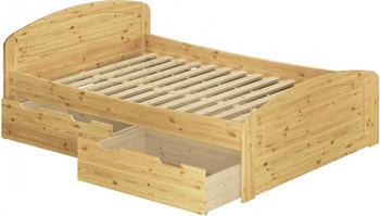 Erst-Holz 60.50-16 Seniorenbett (160 x 200 cm)