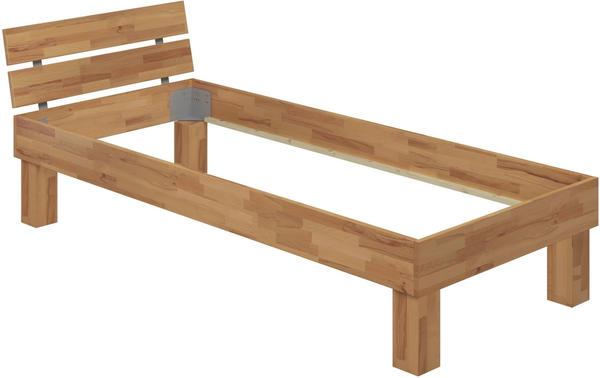 Erst-Holz 60.81-10 Seniorenbett (100 x 200 cm)