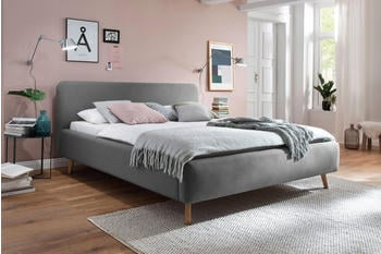 Meise Möbel Mattis Polsterbett 180x200cm