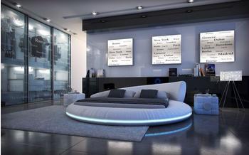 Sofa Dreams Mezzo 180x200cm