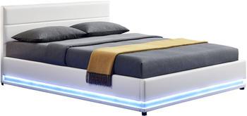 artlife-furniture-artlife-toulouse-mit-matratze-140x200cm-weiss