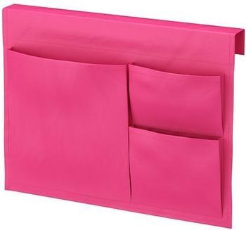 Ikea Stickat Betttasche pink