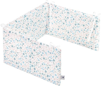 Julius Zöllner Jersey Nestchen Comfort Soft blümchen