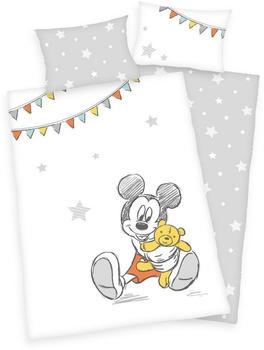 herding-bettwaesche-mickey-mouse-stars-100-x-135-cm