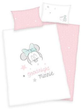 Herding Bettwäsche Minnie Mouse