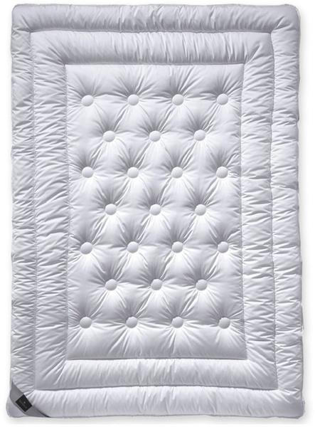billerbeck Exclusiv Faser 123 Belair Decke 200x220 cm