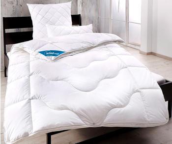 Schlafwelt Tencel KbA 4-Jahreszeiten 135x200cm