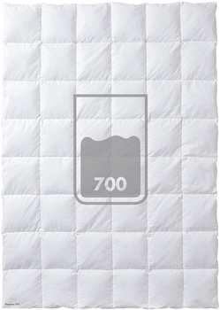 Sanders -Kauffmann Elegance 700 warm 135x200 cm