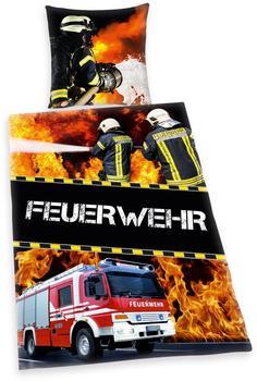 Herding Feuerwehr (4459033050) 80x80+135x200cm