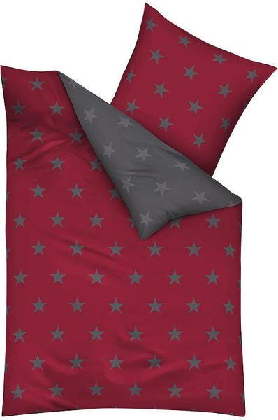 Kaeppel Stars 80x80+135x200cm