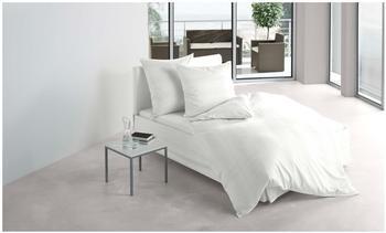 Irisette »Viola«, mit klassischen Streifen weiß 1x 155x220 cm