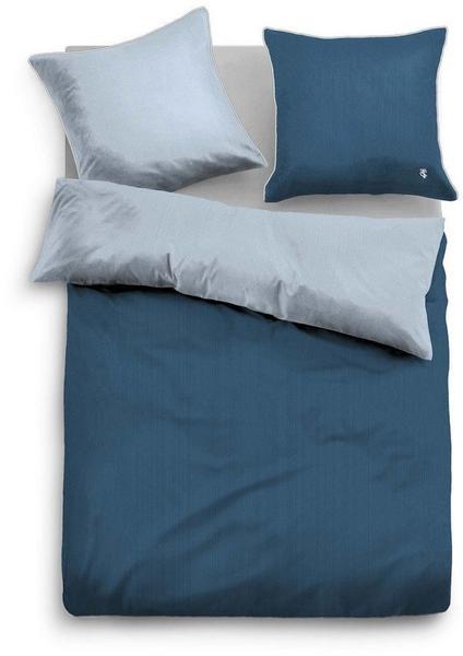Tom Tailor Anna blau (155x220+80x80cm)