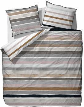 ESPRIT Iva beige (200x200+2x80x80cm)
