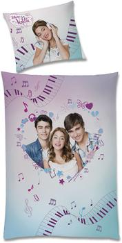 Global Labels Violetta Friends (80 x 80 + 135 x 200 cm)
