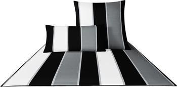 Joop! Lines 80x80+155x220cm black