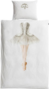 Snurk Ballerina (80 x 80 + 135 x 200 cm)