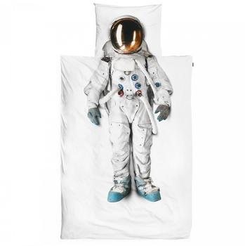 Snurk Astronaut (135x200+80x80cm)