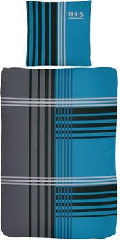 H.I.S Jeans Philip (80x80+155x220cm)
