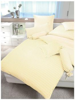 Janine Modernclassic 3912 80x80+135x200cm gelb