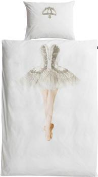 Snurk Ballerina (80 x 80 + 155 x 220 cm)