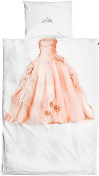 Snurk Princessin (80 x 80 + 135 x 200 cm)