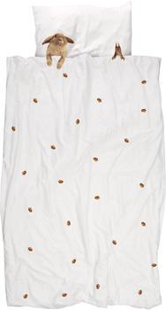 Snurk Furry Friends (80 x 80 + 135 x 200 cm)