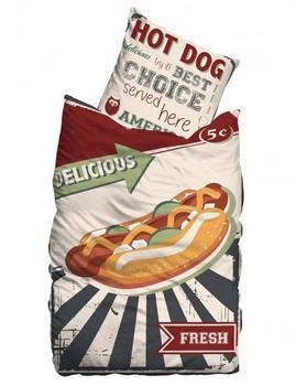 SUEÑOS Hot Dog multi (155x220+80x80cm)