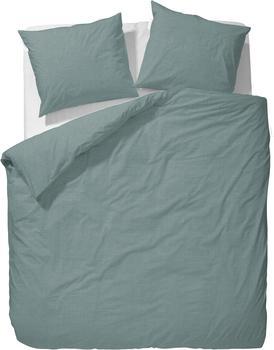 ESSENZA Guy grün (135x200+80x80cm)