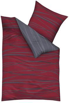 kaeppel-mako-satin-bettwaesche-essential-motion-groesse-200x2002x80x80-cm-farbe-rubin