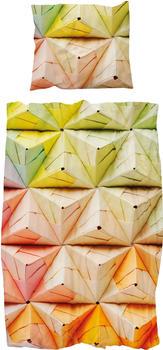 Snurk Geogami (80 x 80 + 135 x 200 cm)