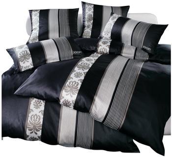 Joop! elegante Ornament Stripes, 4022-09-40x80-155x220