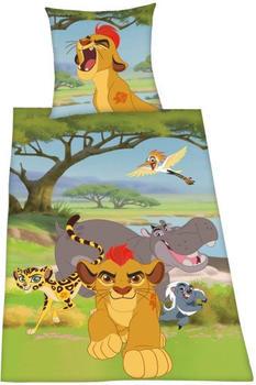 Herding Disney die Garde der Löwen 80x80+135x200cm