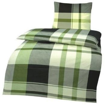Roller Josef grün (155x220+80x80cm)