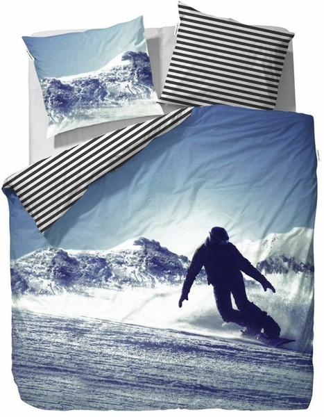 Covers & Co Boris Multi 80x80+135x200cm