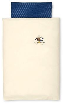 Sterntaler Baby-Bettwäsche 80x80cm - Stanley