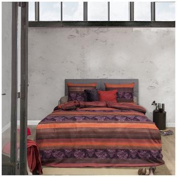 HNL Living Ina red (135x200+80x80cm)