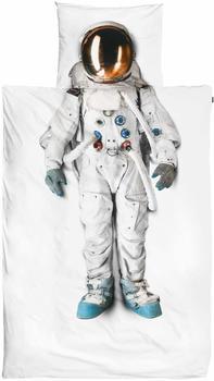 Snurk Astronaut 80x80+135x200cm