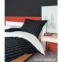 JANINE Tango 20020 schwarz (135x200+80x80cm)