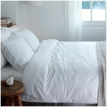 Walra Coco weiß (135x200+80x80cm)