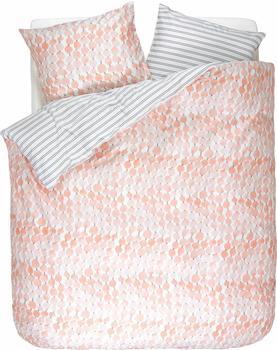 ESPRIT Krisa coral pink (155x220+80x80cm)