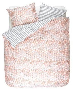 ESPRIT Krisa coral pink (135x200+80x80cm)