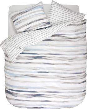 ESPRIT Mange grau (135x200+80x80cm)