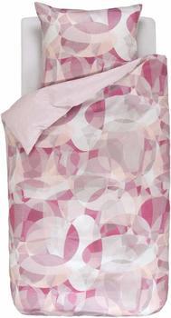 Esprit Paia pink (155x220+80x80cm)