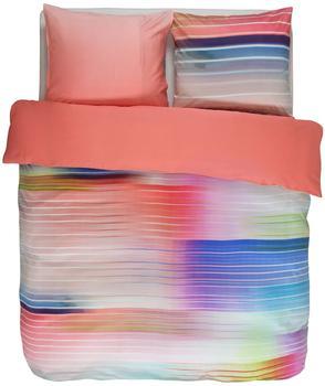 ESSENZA Essenza, Fais «, farbenfrohes Design bunt, 1x 155x220 cm