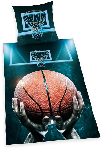 Herding Young Collection Basketball 80x80+135x200cm