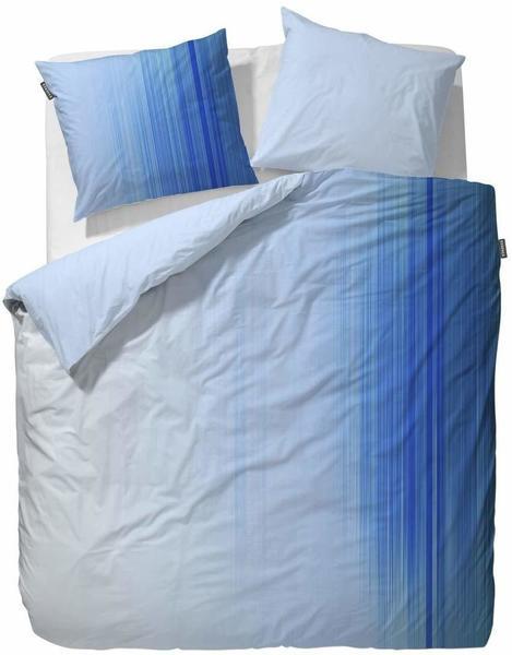 Essenza Essenza, »Sade «, mit Farbverlauf blau 1x 135x200 cm