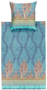 Bassetti Elba blau (135x200+80x80cm)