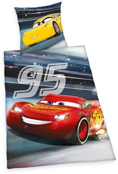 Herding Cars 3 Glow in the Dark 135x200 cm